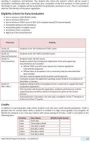 Montgomery County Semester Grade Chart Mahidol University International Demonstration School