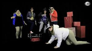 fair oak academy teachers make parody of the year s biggest pop hits daily mail