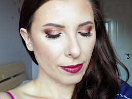 morphe makeup looks. makeup look created with jaclyn hill x morphe palette looks e