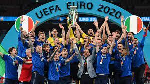 Fußball-EM 2021: Italien Europameister - Alle Ergebnisse des Turniers