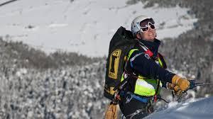 Hautes-Alpes : Sarah Chelpi, première femme à la tête d'un PGHM
