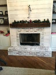 brick fireplace decor interesting redoing a brick fireplace on decor inspiration with brilliant fireplace ideas brick