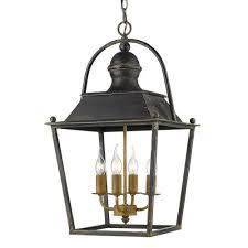 french country lantern pendant lighting