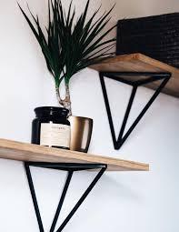 wall shelves bedroom metal shelves