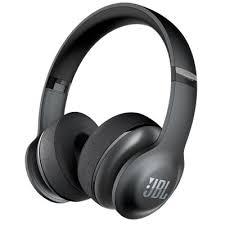 jbl headset. jbl everest 300 wireless on-ear headphones (black) jbl headset