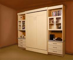 Small Picture Wall Bed Solutions for Closet Trends Custom Closets Cabinetry