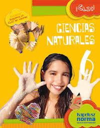 Ciencias naturales libro de primaria grado 6 catálogo de libros de educación básica. Clic Ciencias Naturales 6 Federal Editorial Kapelusz