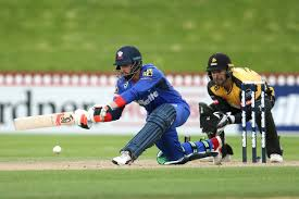 Robbie O'Donnell Auckland Aces captain as season starts - NZ Sports Wire