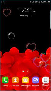 Mobile Live Love Wallpaper For Android ...