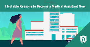 What Do Medical Assistants Do In Hospitals 9 Notable Reasons To Become A Medical Assistant Now