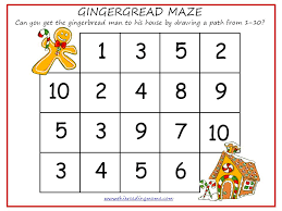 FREE Christmas PreK Pack | Term paper, Elementary math and Math