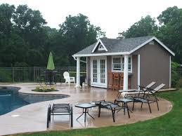 pool house. Poolhouses Pool House