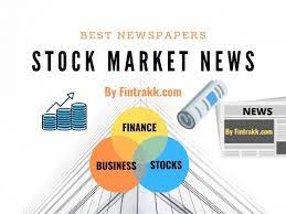 Best Newspapers for Stock Market News ...