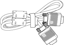 Dell 1220 Projector User's Guide
