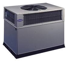 carrier units. carrier 5 ton 14 seer residential package unit ac gas/elec 230v 1ph 48vl- carrier units