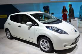 2012 Nissan Leaf – pictures, information and specs - Auto-Database.com