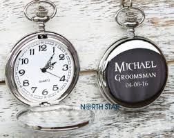 pocket watch groomsmen gift engraved pocket watch personalized pocket watch groomsmen gift engraved pocket watch will you be my groomsman
