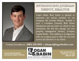 Logan Babin Adds Another New Team Member Jourdan Despot Logan