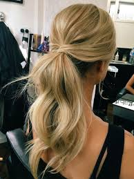 hairstyles for wedding guest. wedding guest hairstyles for long hair pinterest .wrapped pony i