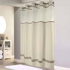 extra long white bathroom decorating hilton hotel hookless shower curtain mainstays hookless frosty peva shower curtain liner m l f