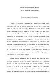 example of report essay com ideas of example of report essay for your format sample