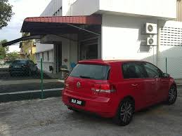 Motoring-Malaysia: The Volkswagen Golf 1.4TSI Test Drive and ...
