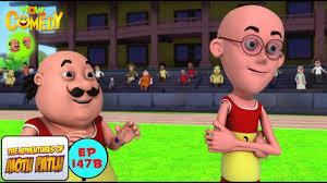 action duplicating machine motu patlu in hindi 3d animated cartoon series for kids as on nick