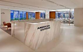managers office design dea. American Express | Singapore Managers Office Design Dea