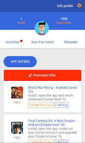change fun coins and have fun with google play gift cards you receive