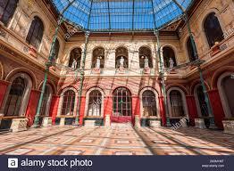 Ecole De Design En France Paris France September 21 2019 Interiors And Decors Of