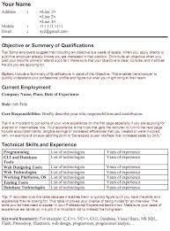 Keyword Resume Template P Key Words For Resumes