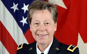On the Record: Major General Tammy Smith | National FFA Organization
