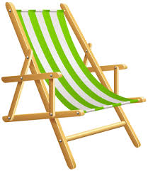 chair clipart png. beach chair png clip art clipart png