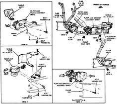 ford f150 engine diagram 1989 repair guides vacuum diagrams ford f150 engine diagram 1989 1985 4x4 f150 5 0l v8 fi engine idle