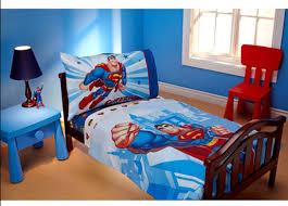 superman batman toddler bedding