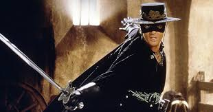 Image result for the mask of zorro