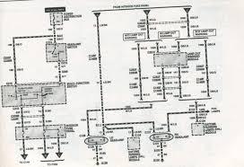 ford explorer headlight wiring diagram wiring diagram and 2000 ford explorer turn signal wiring diagram jodebal