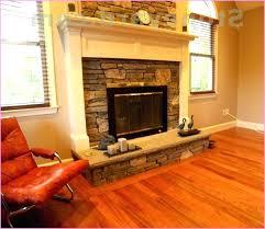 stone fireplace surround ideas white stacked stone fireplace surround stacked stone fireplace with white mantle home