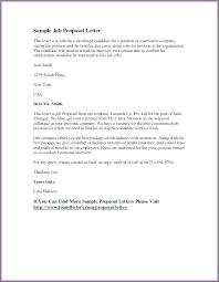 Bid Letter Template Sample Proposal Declining – Otograf Site