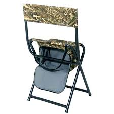 shocking ground blind chair banded swivel blind chair tall