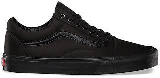 vans black. vans old skool vegan black/ black n