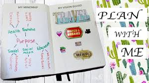 Plan With Me The Simple Elephant Planner