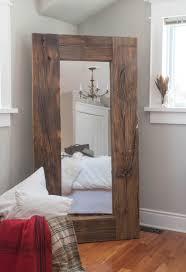 Ikea Mongstad Mirror Diy Barn Board Mirror Ikea Hack Vinyet Etcvinyet Etc