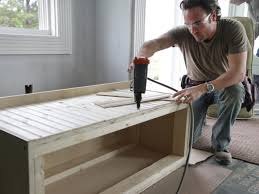 How To Build A Window Bench Seat  Howtos  DIYHow To Build A Seating Bench