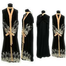 Saudi Arabia Burka Design Details About Women Open Front Abaya Maxi Dress Saudi Long Abaya Farasha Jilbab Burka Kaftan