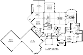 Blog » Blog Archive » Great Floor Plans for Multi Generational LivingStarr Lakeshore Main
