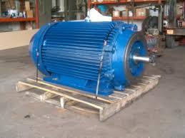 electric motor. Bigboy Rewind Electric Motor S