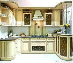 Antique Kitchen Design Exterior Best Inspiration