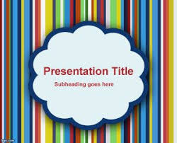 Types Of Clouds Ppt Types Of Clouds Powerpoint Template