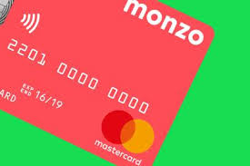 The Inside Story Of Monzos Fluky Bright Coral Bank Cards